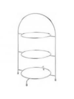 Kitchen Hire / Cake Stand - 3 Tier