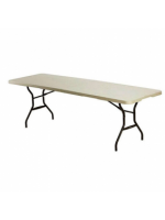 6' Polytop Table Hire