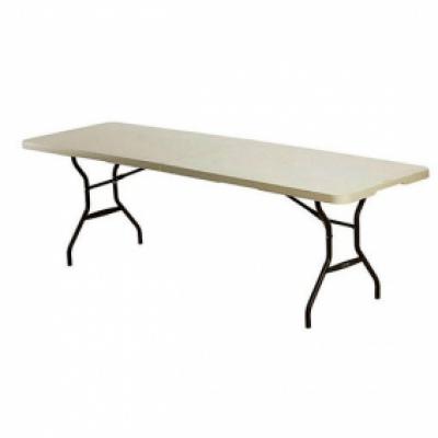 Furniture / 6' Polytop Table