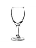 Glass Hire / Port Glass - Elegance