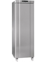 Upright Solid Door Fridge Hire