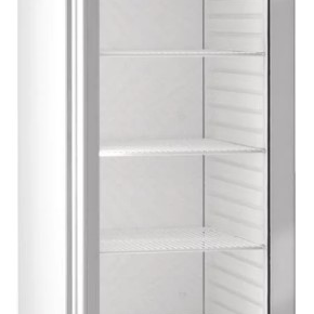 Upright Glass Fronted Bottle Fridge