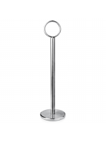 "Furniture Hire / Table Number Holder (12"")"