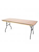 8' Trestle Table Hire