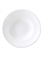 "Crockery / 11¾"" Pasta Bowl - Churchill Classic"
