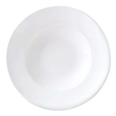"Crockery Hire / 11¾"" Pasta Bowl - Churchill Classic"