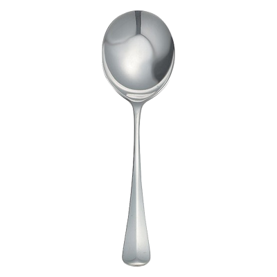 Cutlery / Soup Spoon - Rattail
