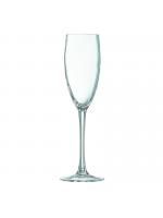 Glass Hire / Champagne Flute - Cabernet Long Stemmed