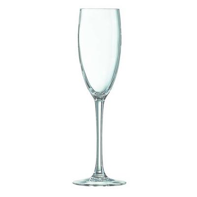 Glassware / Champagne Flute - Cabernet Long Stemmed