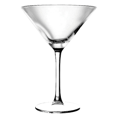 Glassware / Martini Cocktail Glass