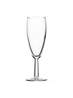 Glassware / Champagne Flute - Savoie Short Stemmed