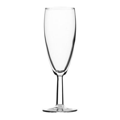Glass Hire / Champagne Flute - Savoie Short Stemmed
