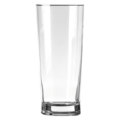Straight Pint Glass Hire