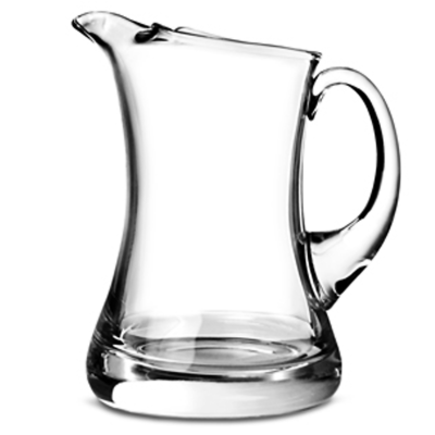 Buffetware / Water Jug - 2 Pint Waisted