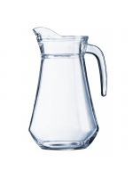 Glass Hire / Water Jug - 2 Pint