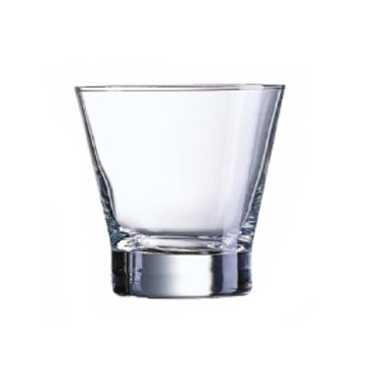 Glassware / Whisky Old Fashioned Shetland